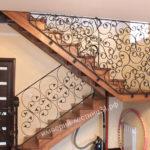 Купить металлокаркасную лестницу в Белгороде.