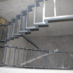 Металлическую лестницу купить в Белгороде